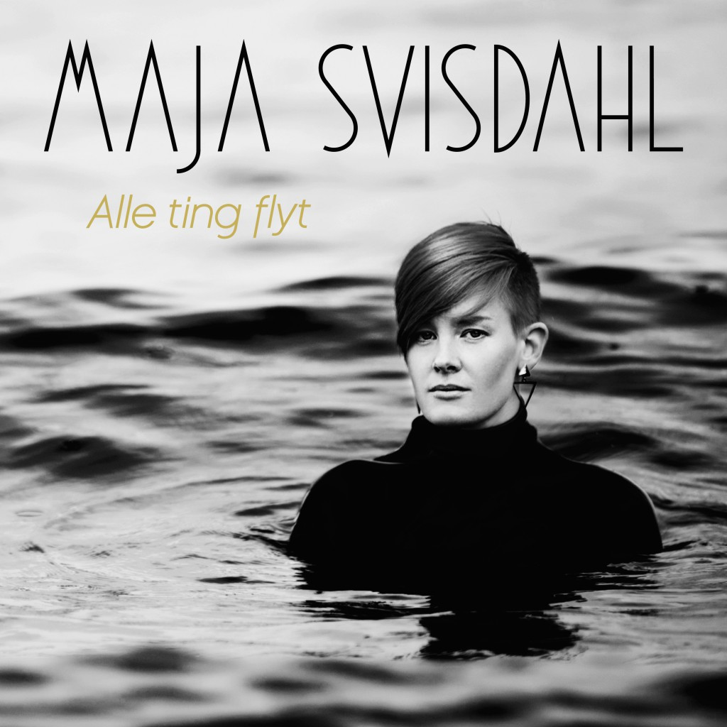 Maja Svisdahl_EP_cover